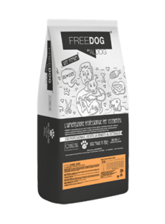 Freedog Junior 2x20 kg
