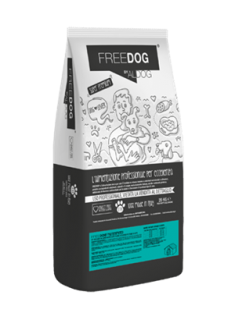 Freedog Maintenance maxi 20 kg