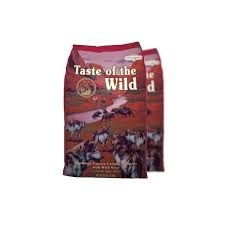 Taste of The Wild Southwest Canyon Canine 13 kg DUOPACK