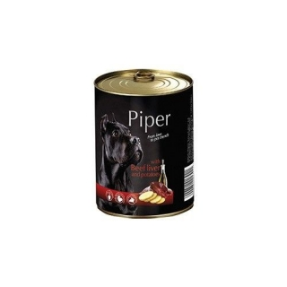Piper with Beef Liver and Potatoes 400g