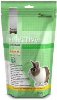 Supreme Selective Rabbit Junior krm. 350g