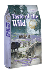 Taste of The Wild Sierra Mountain Canine 2kg