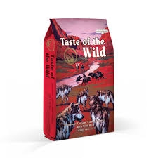 Taste of The Wild Southwest Canyon Canine 13 kg (Akce -8%)