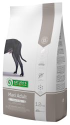 Natures Protection Maxi Adult 12 kg
