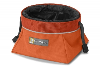 Ruffwear miska Quencher Cinch Top™