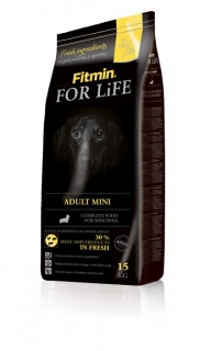 Fitmin For Life Adult mini 15kg