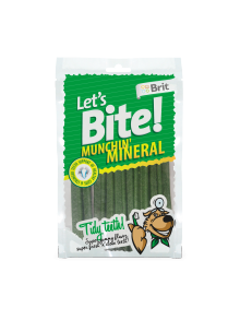BRIT LETS BITE MUNCHIN' MINERAL 105g
