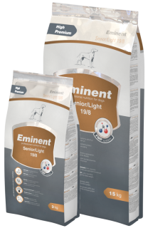 Eminent Senior, Light 15kg
